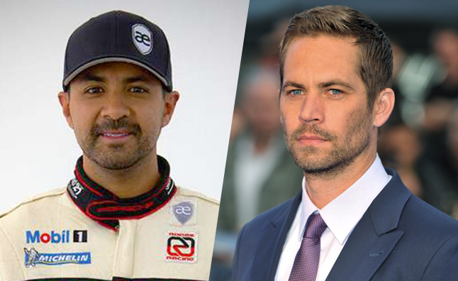 Porsche Sued by Widow of Driver in Paul Walker Crash