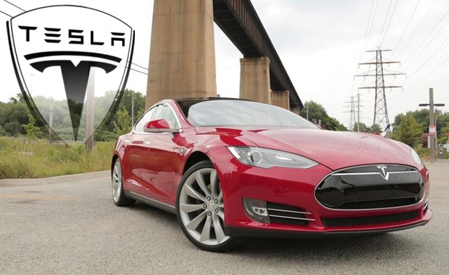 Tesla Model E Trademark Dropped