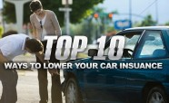 10 Tips for Cheaper Insurance