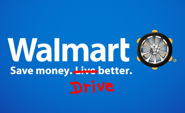 Walmart Will Start Selling Car Insurance