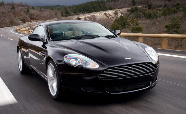 Aston Martin Plans to Lose Money for Two More Years