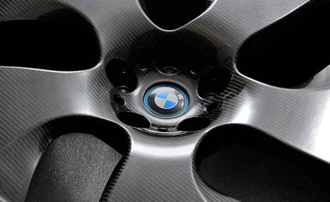 BMW to Become World's Largest Carbon Fiber Manufacturer by 2015