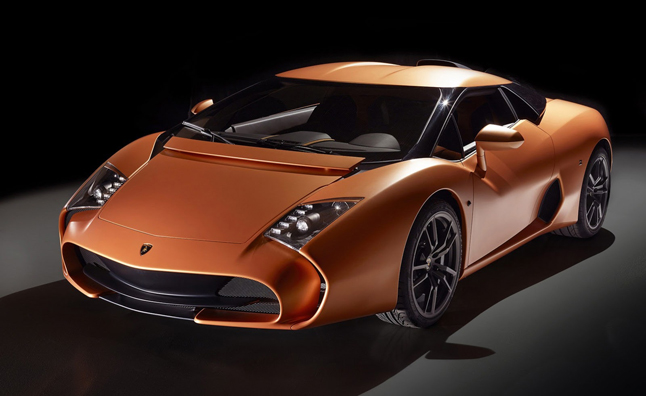 Custom Body Lamborghini Gallardo Revealed