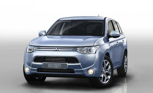 Mitsubishi Outlander PHEV US Launch Delayed… Again