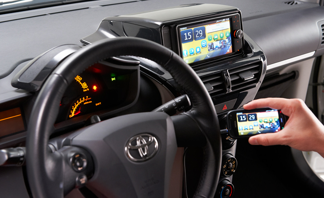 Car Buyers Love Wireless Connectivity: Study