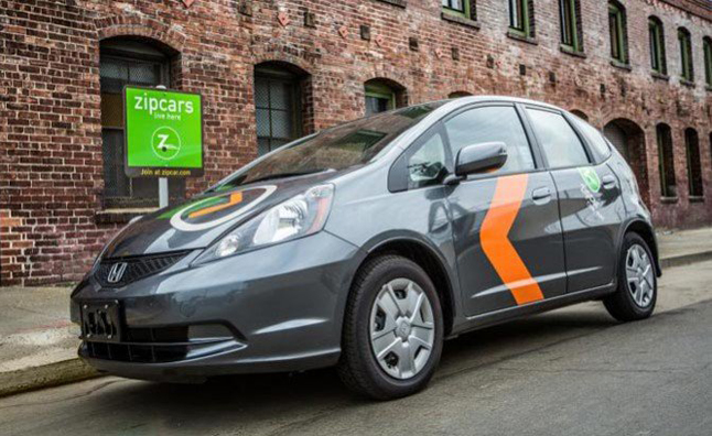 ZipCar to Launch One Way Service With Honda Fit