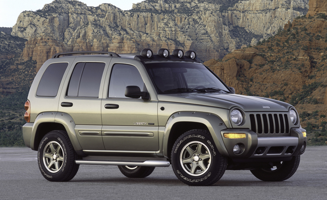 Jeep Air Bag Recall Under Investigation