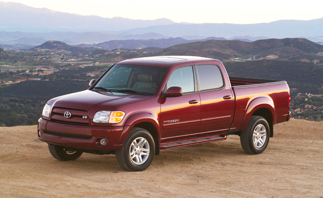 Toyota Recalls 766K Vehicles Over Airbag Issues…Again