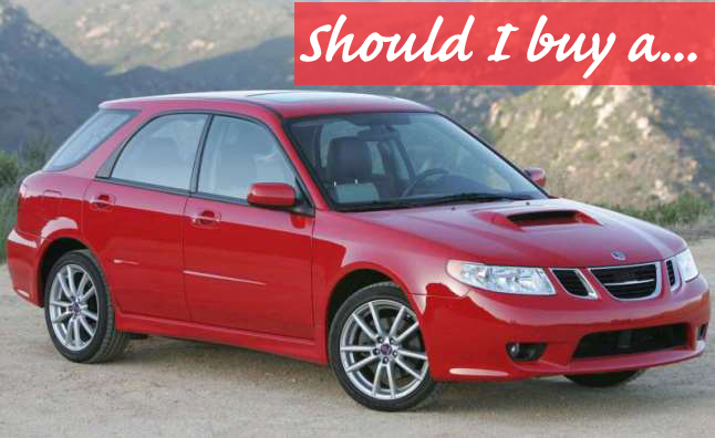 Should I Buy a Used Saab 9-2x?