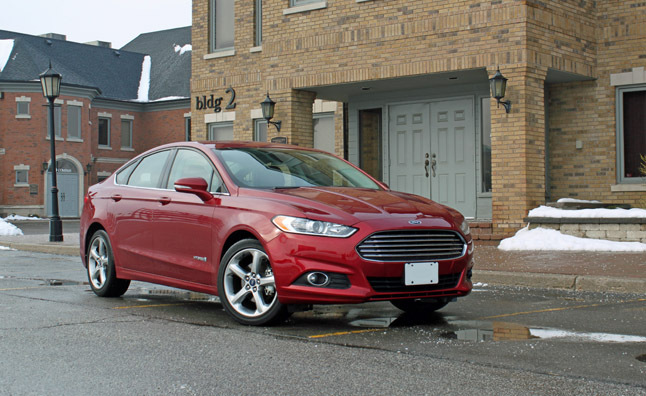 Ford Lowers MPG Ratings on Six Vehicles