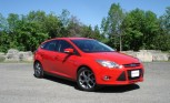 2014 Ford Focus Hatchback Consumer Review