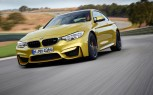 2015 BMW M4 Records 7:52 'Ring' Lap Time