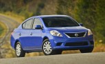 Nissan Versa, Versa Note Under Safety Probe