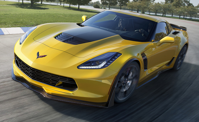 2015 Corvette Z06 to Top Viper With 650-HP