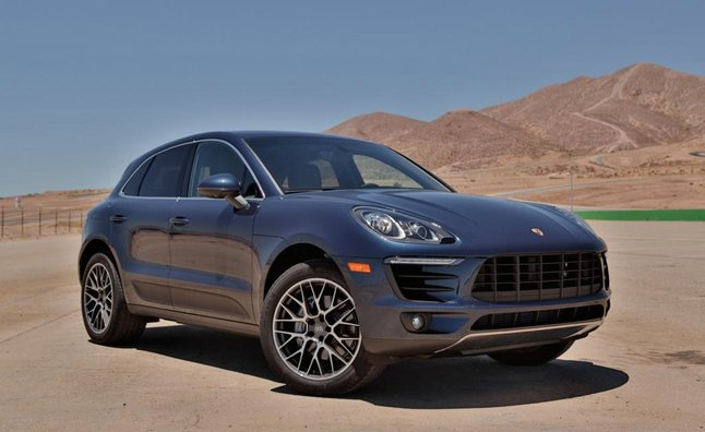 Porsche Offers Interim Leases to Waiting Macan Buyers