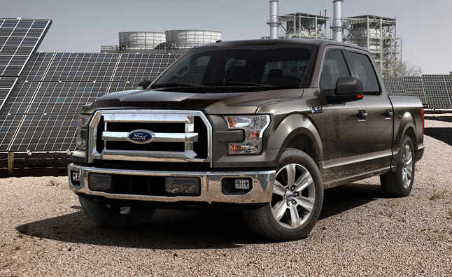 Majority of Pickups Could Use Aluminum by 2025