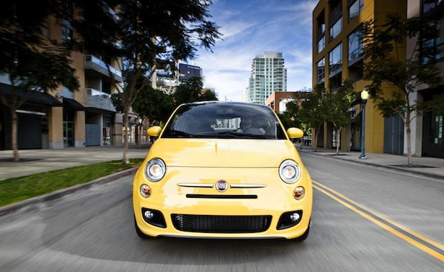 2014 J.D. Power Initial Quality Study Slams Fiat