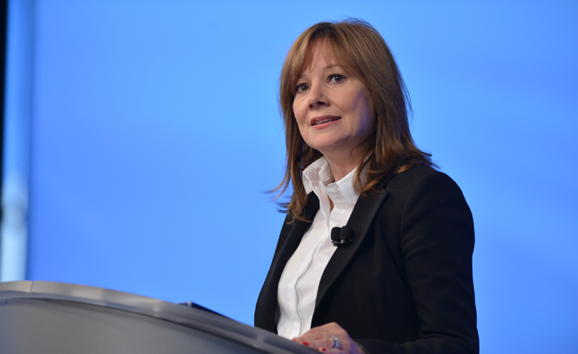 GM Internal Investigation Uncovers Disturbing Details