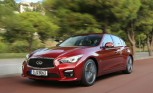 Infiniti 2.0L Turbo Engine to be Made in America