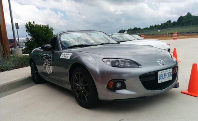 2014 Mazda Adventure Rally Day 1: Questions Answered
