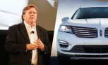 Lincoln Design Boss Talks Reinvention, Rear-Wheel Drive