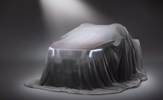 2015 Nissan Frontier Previewed in Navara Teaser