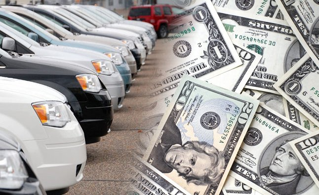 Should I Buy a Car With Cash?