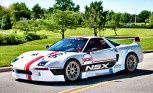 Honda Previews 2014 Pikes Peak Hill Climb Challengers