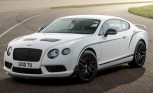 Bentley Continental GT3-R is Totally Street Regal
