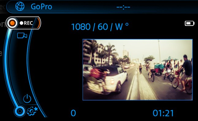 BMW, MINI Add GoPro Camera Integration