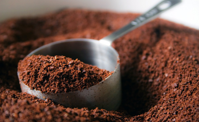 Scientists Develop Biofuel With Coffee Grounds