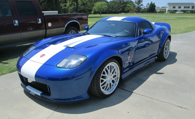 Grand Theft Auto 'Bravado Banshee' for Sale on eBay