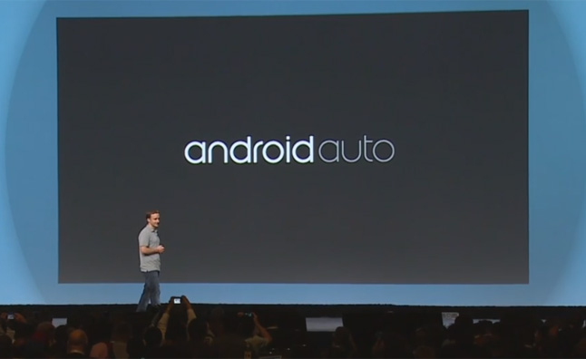google-announces-android-auto