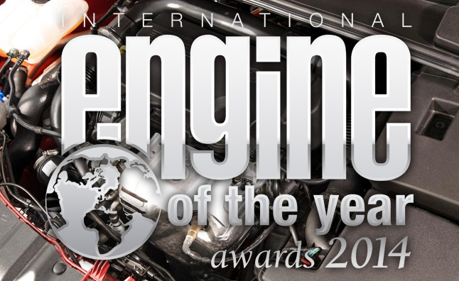 Top 10 Best Engines of 2014