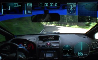 Watch the WRX STI Isle of Man Record-Setting Full Lap
