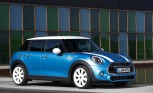 2015 MINI 4 Door Unveiled