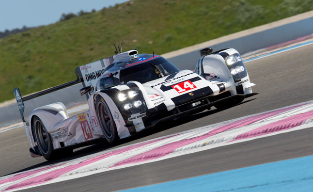 Watch the 2014 24 Hours of Le Mans Qualifying Live Streaming