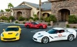 Chevy Canada Offers Race School to Corvette Buyers