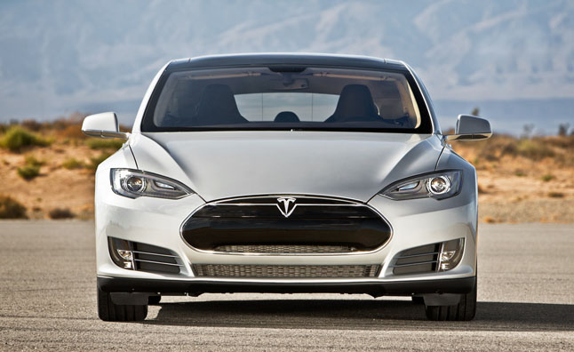 Long Wheelbase Tesla Model S Rumored