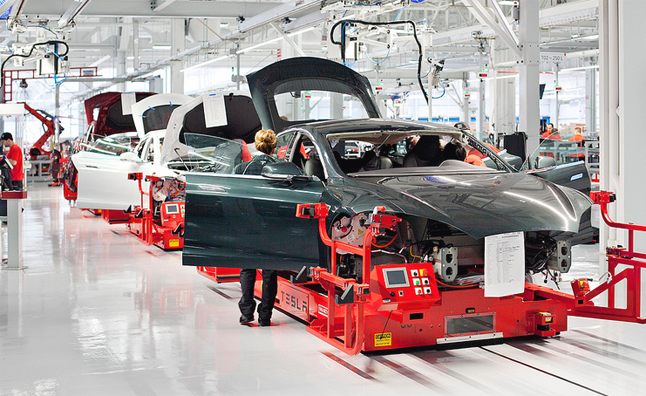 Tesla Most Important Automaker in the World: Analyst