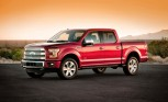 2015 Ford F-150 2.7L EcoBoost Makes 325 HP, 375 LB-FT