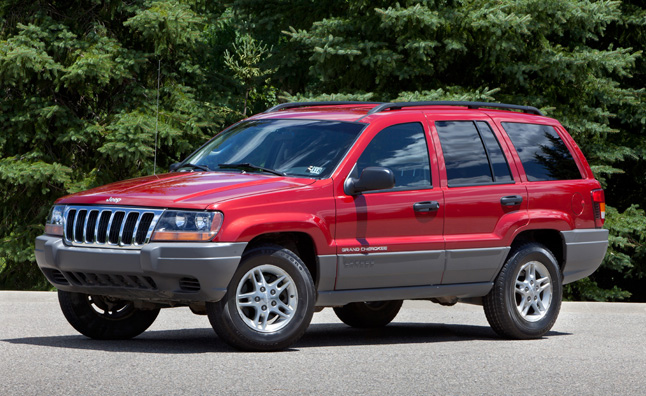 Slow Jeep Recall Explained by Chrysler