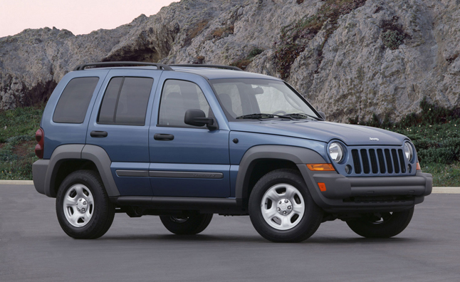 Chrysler Speeds Up Jeep Recall Repairs