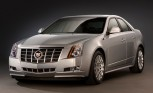 Cadillac CTS, SRX Sales Halted for Ignition Switch Issue