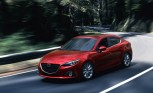 Five Point Inspection: 2014 Mazda3 i Touring