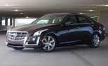 Five-Point Inspection: 2014 Cadillac CTS 3.6L