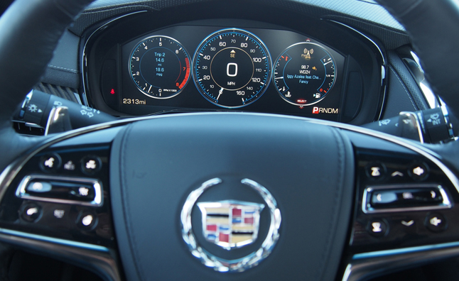 2014 Cadillac CTS Princely Pricing