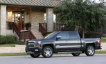 GM Confirms Eight-Speed Auto for Pickups, SUVs