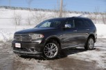 Chrysler Recalls 895,000 SUVs Over Wiring Issue