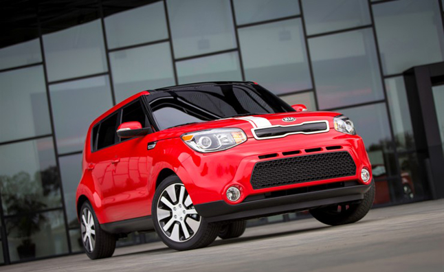 2014 Kia Soul Recalled for Potential Loss of Steering